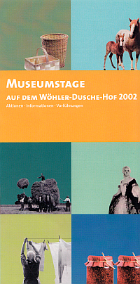 2002 Museumstage
